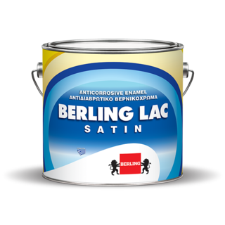 Berling Lac Satin