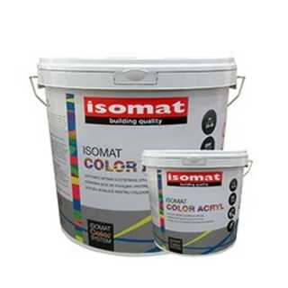 Ακρυλικό Isomat Color Acryl