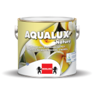 Nature Aqua Lux Satin
